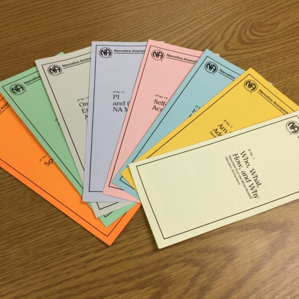 Information Pamphlets